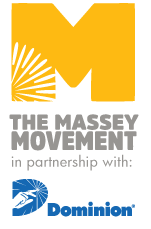 The Massey Movement: in partnership with Dominion
